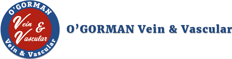 O'Gorman Vein and Vascular, Logo
